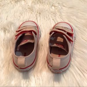 Converse Shoes - ❌SOLD❌Toddler Girl Converse